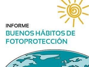 Informe hábitos de fotoproteccion 2016 | IFC Expert