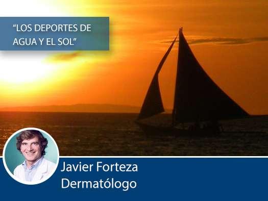 Dr. Javier Forteza - Dermatólogo del Hospital Quirónsalud Palmaplanas