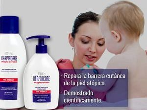 Dermacare, eficacia probada por dermatólogos para pieles atópicas, por Azahara Pérez