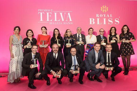 Premios Telva