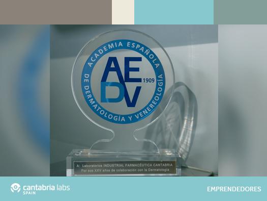 25 AEDV