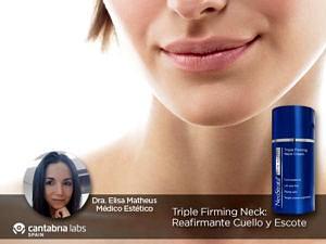 Producto Neostrata Skin Active Reafirmante Cuello y Escote