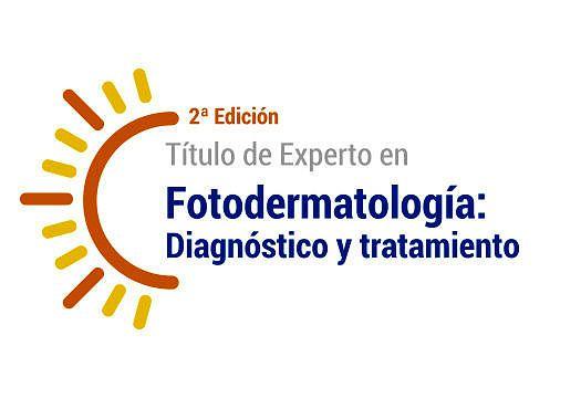 """""""Título de Experto en Fotodermatología: diagnóstico y tratamiento"""""""