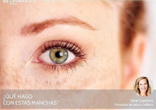 Experiencia con cosmética antimanchas