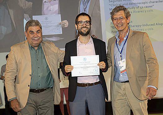 Entrega del premio Profesor Miguel Armijo 2019