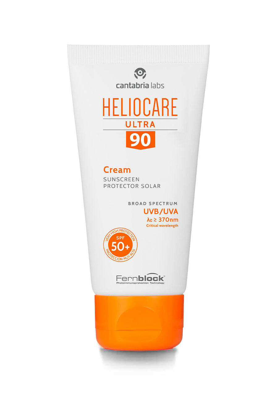 Heliocare Ultra Cream SPF 90