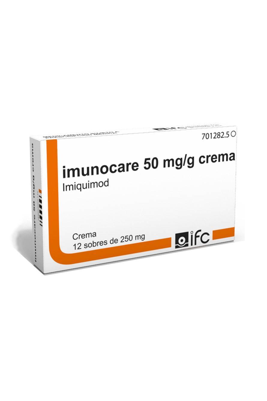 condilomas acuminados tratamiento imiquimod
