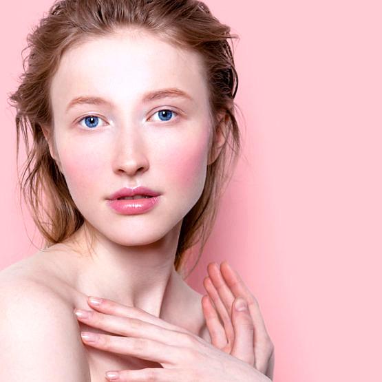 Productos para rosácea y dermatitis seborreica