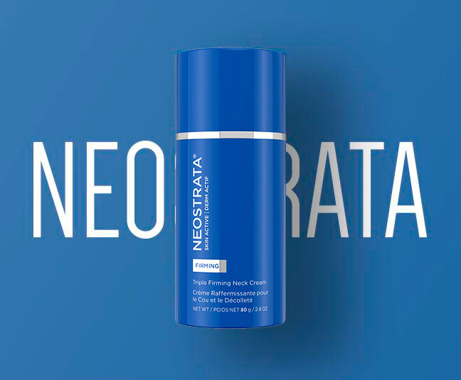 Producto Neostrata Crema reafirmante Cuello y escote