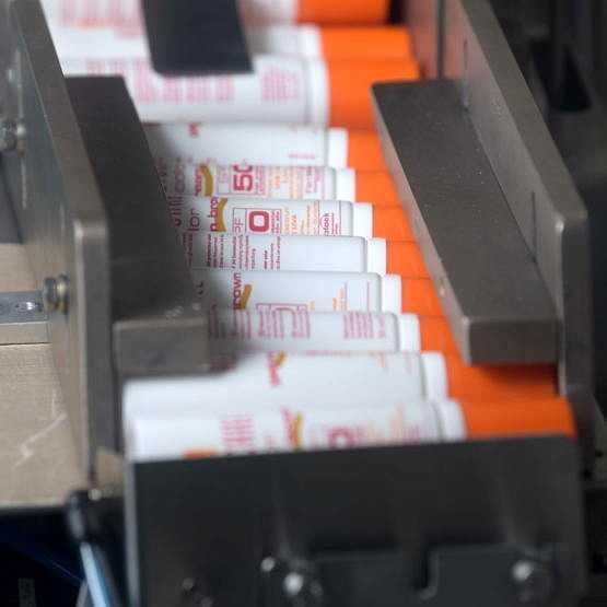 La Concha cuenta con tecnología de última generación en fabricación e industria 4.0