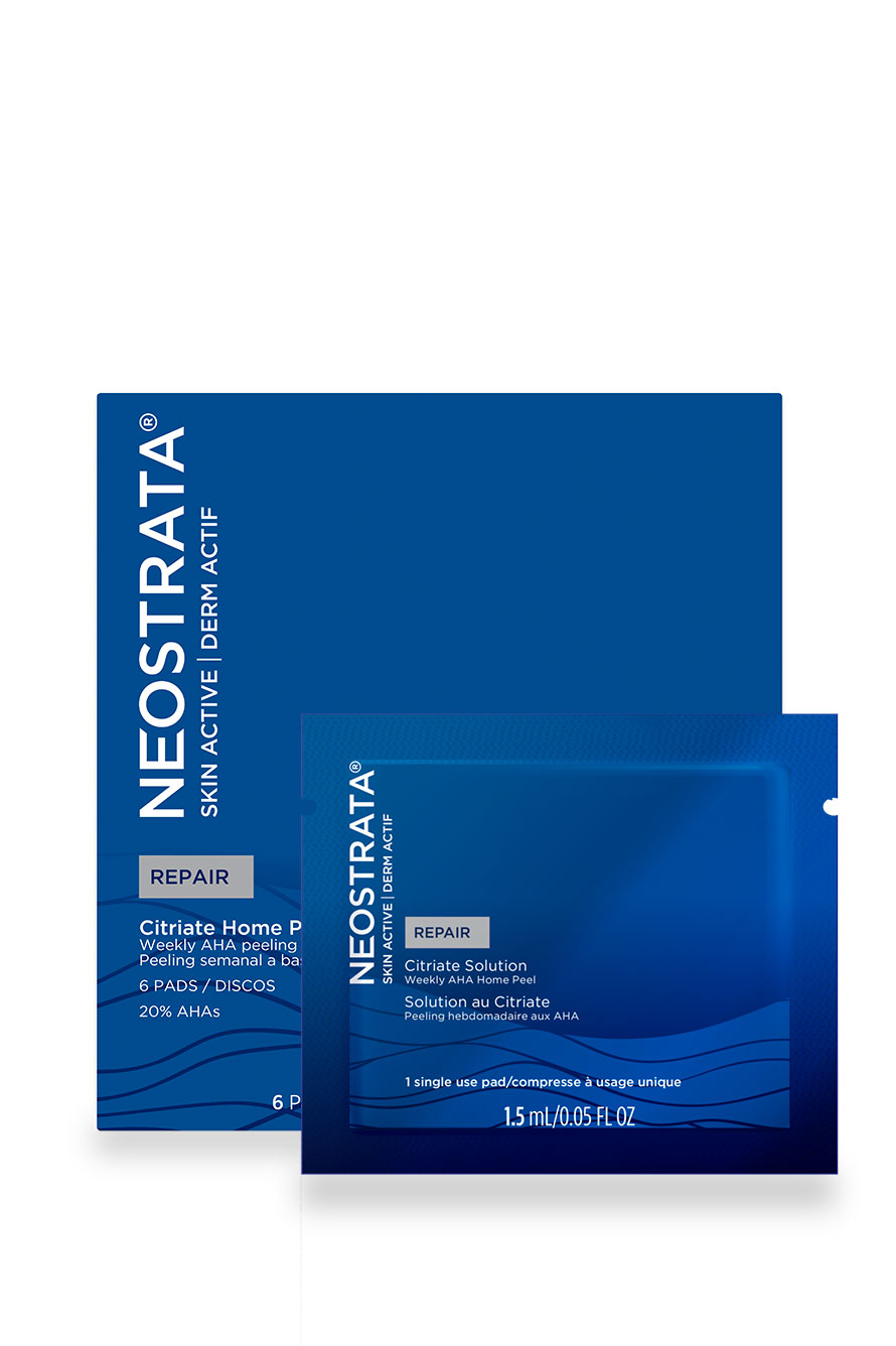 NEOSTRATA Skin Active REPAIR Citriate Home Peeling System