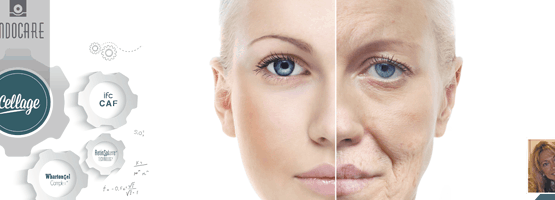 Dra. María Vitale, novedades científicas para luchar contra el envejecimiento