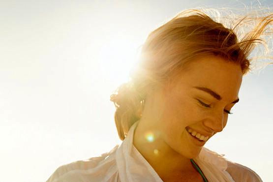 Efectos del sol en el envejecimiento