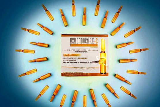 Endocare C Proteoglicanos SPF 30, producto de tratamiento integral para las pieles normales y secas