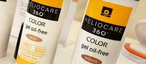 Opiniones sobre Heliocare 360º Color Gel Oil Free