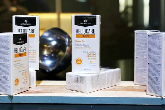 Opiniones y experiencias con Heliocare 360º Water Gel