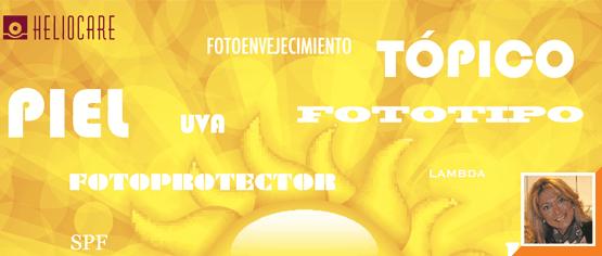 Guía Vida al Sol: La Dra. María Vitale nos habla de fotoprotección tópica