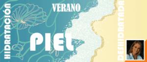 Guía Vida al Sol: La Dra. Mayte Truchuelo nos habla de hidratación