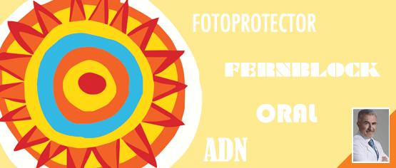 Guía Vida al Sol: El Dr. Salvador González nos habla de Antioxidantes y Fotoprotección oral