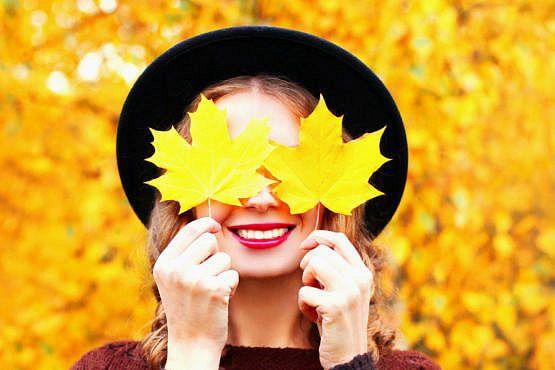 Consejos para cuidar la piel en otoño