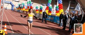 Consejos básicos para empezar a correr por Tamara Sanfabio