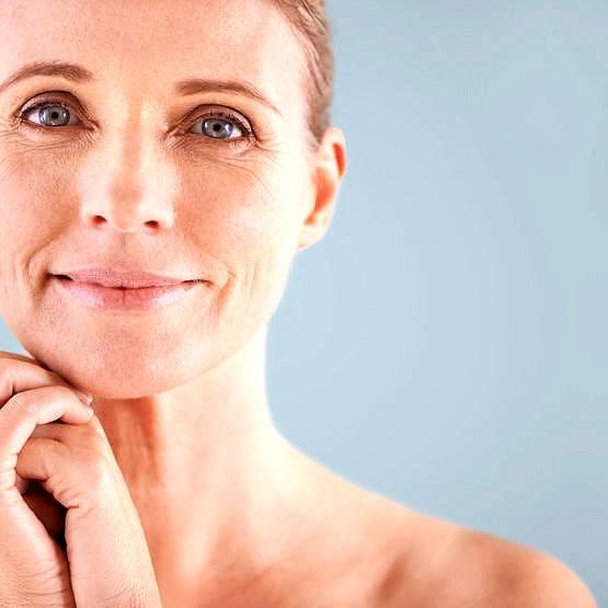 Cuidado facial - Antiedad Arrugas