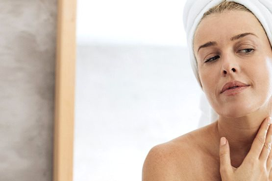 Combatir las arrugas profundas
