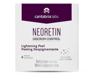 neoretin-peeling