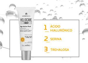 Age Active Fluid, de Heliocare 360º