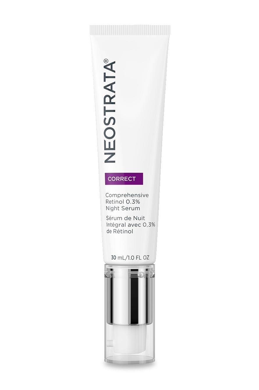 Neostrata Correct Serum de noche 0.3% Retinol