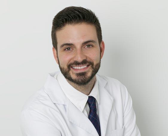 Dr. José Luis Ramírez Bellver