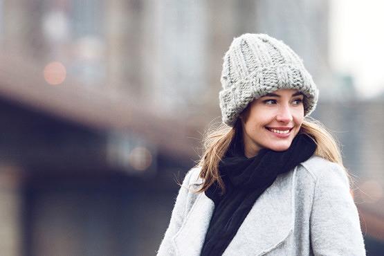Como proteger la piel del frio