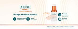 Cantabria Labs Endocare Radiance Contorno de ojos antiojeras