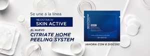 Neostrata Skin Active Citriate Home Peeling System