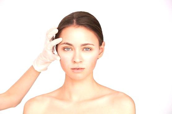 Tratamientos médicos para contorno de ojos