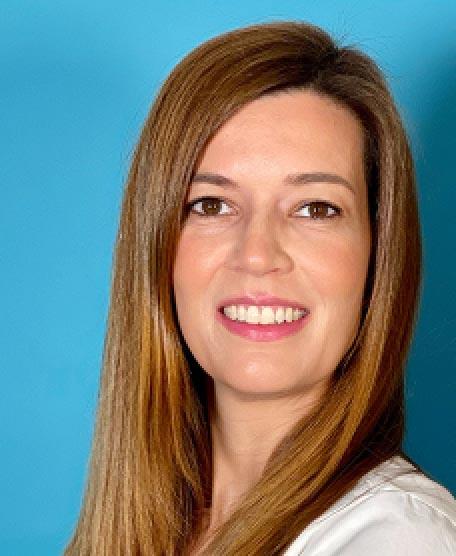 Dra. Ana Molina