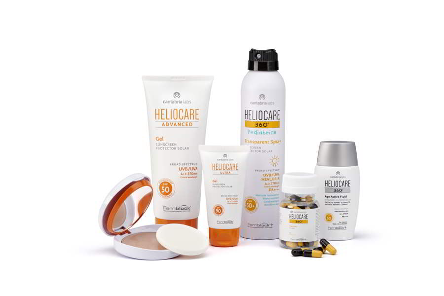 productos Heliocare