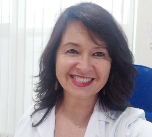 Dra. Silvia De Miguel Comes