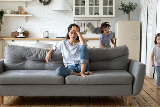 Combatir el cansancio y falta de energía