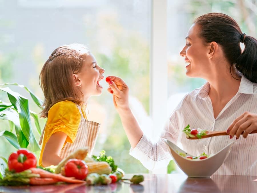 Nutrición y piel interior