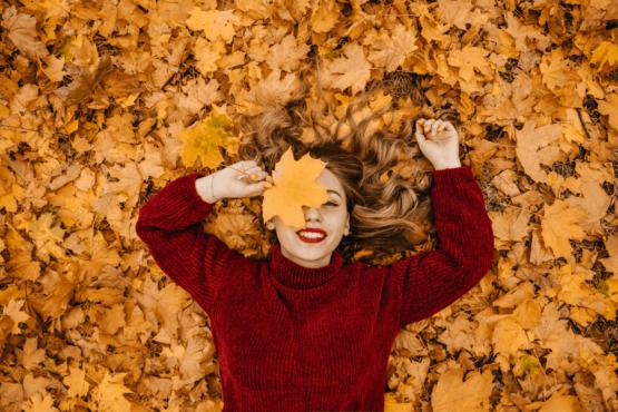 ¿Por que se cae el pelo en otoño? Caída del cabello en otoño